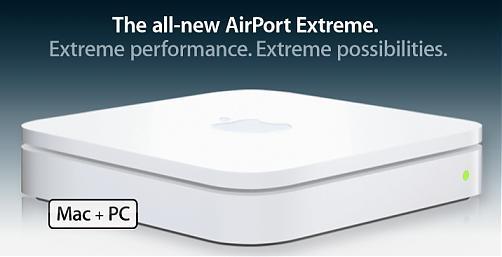 Airport Express/Extreme