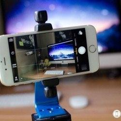 test rec 2 250x250 MeFoto RoadTrip cavalletto compatto per iPhone, provato per voi