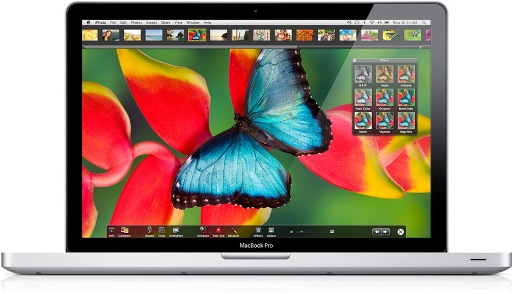 MacBookPro 13.04.10 002 Apple aggiorna i MacBookPro con i nuovi processori Intel Core i5 e i7
