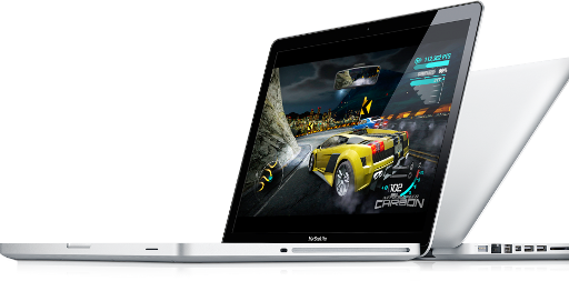 %name MacBookPro: I nuovi processori Intel Core i5 e i7 incrementano le prestazioni fino al 50%