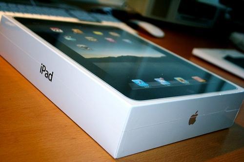 iPad Box 0003 iPad in versione 3G disponibile dal 7 Maggio negli States, da noi a fine Maggio