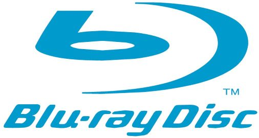 BluRay Logo Blu ray Disc Association ha certificato lo standard BDXL da 128 GB