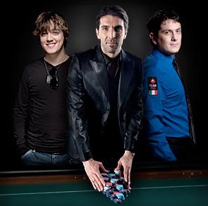 Picture 4 Poker Online anche su Mac