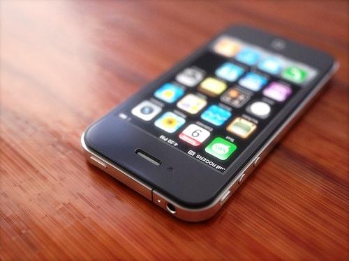 iPhone4 0001 iPhone 4: Problemi di server per Apple e AT&T, durante le prime ore di pre ordine