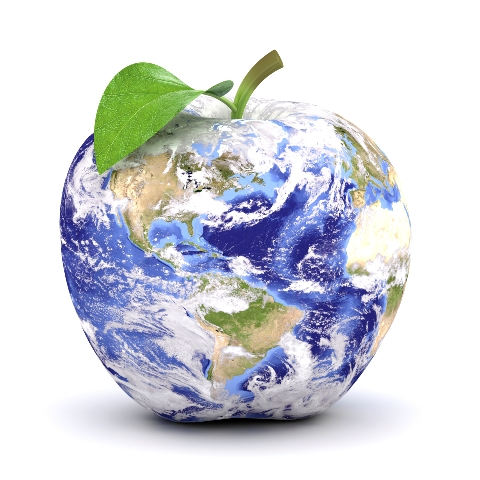 Apple earth 001 Apple acquista Poly9, addio alle mappe di Google a breve forse arriva Apple Earth?