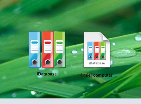 iDatabase per Mac OS X