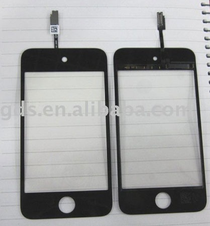 iPod Touch4G 0001 iPod Touch 4G: Forse arriverà a Settembre con chip Apple A4, fotocamera da 5 mp con video a 720p e FaceTime