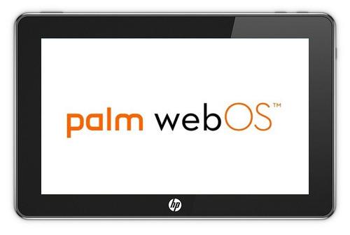 Palm webOS 001 Todd Bradley: Il tablet di HP con webOS si chiamerà PalmPad, forse Tim Cook diventerà CEO di HP