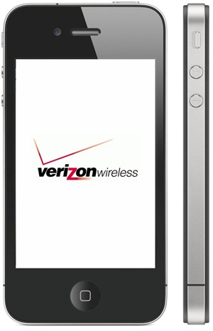 Verizon iPhone4 001 John Gruber: Apple lavora a un nuovo iPhone 4 per reti CDMA, sarà unesclusiva con Verizon?