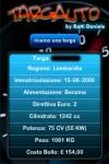 targauto 100x150 TargAuto per iPhone