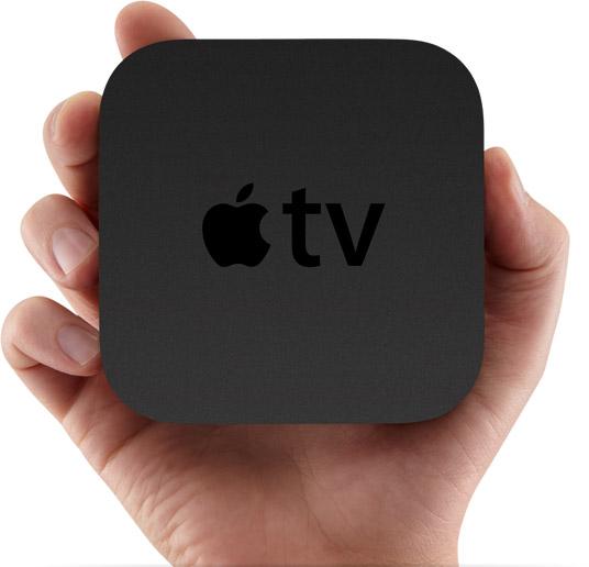 AppleTV 01.09 001 La nuova Apple TV ha un costo di fabbricazione di 64$