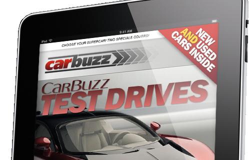 carbuzzintro CarBuzz, foto e recensioni delle migliori Auto, sul tuo iPhone gratis