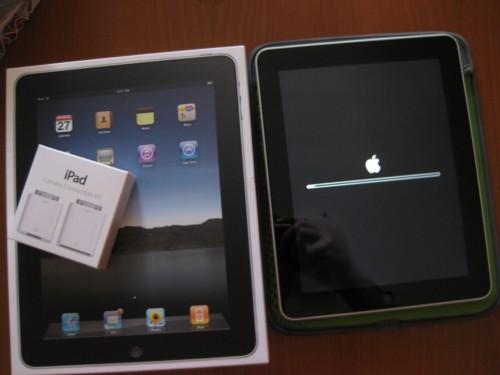 ipad3 500x375 iPad, lesperienza di unutente medio.