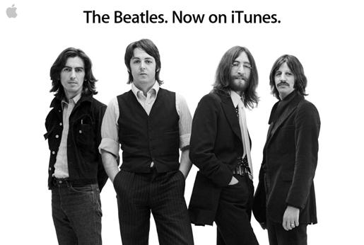 beatles I Beatles sbarcano su iTunes Store: ecco la novità che non dimenticheremo mai