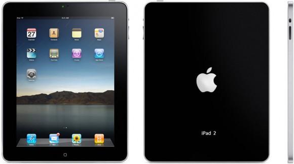 phtiPad2 Large 580x324 DigiTimes: Apple sta lavorando a tre versioni di iPad 2: Wi Fi, Umts e Cdma