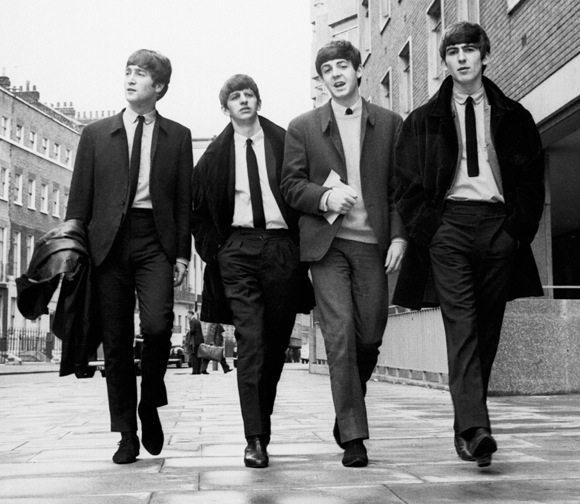 The Beatles I Beatles conquistano iTunes