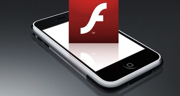 adobeapple Disponibile la versione aggiornata di Flash Player beta per Mac