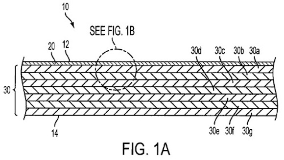 114736 carbon fiber 1 iPad 2: sarà costruito con fibra di carbonio?