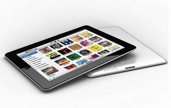 iPad2 apple1 Il Wall Street Journal rivela le caratteristiche del prossimo iPad