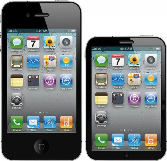 iphone iPhone nano: sarà senza memoria interna?