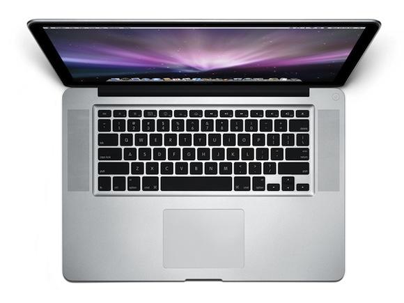 macbook pro3 MacBook Pro: l11 marzo potrebbe esserci laggiornamento della gamma