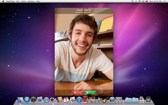 mzl.spugtvtw.800x500 75 FaceTime disponibile nel Mac App Store al costo di 0,79€