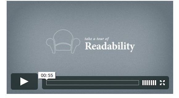 read Apple rifiuta lapplicazione Readability nel suo App Store