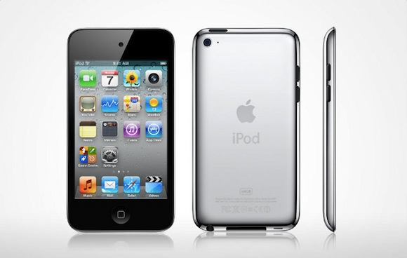 Apple ipod touch 4 640 2