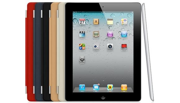 iPad 2 iPad 2: alcuni utenti lamentano pixel bruciati, retroilluminazione sbiadita e macchie sul display
