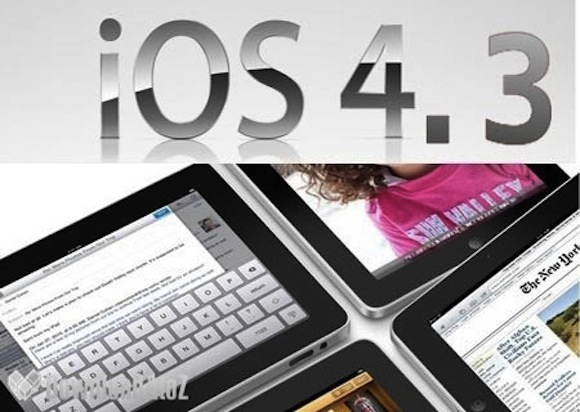 ios43 thumb 450x320 450x320 iOS 4.3: condivisione in famiglia anche sui nostri iPad
