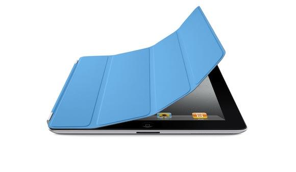 overview smartcover gallery4 20110302 Smart Cover: la vera novità delliPad 2