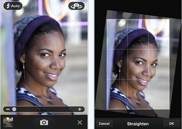 photoshop express 1.5 iphon Photoshop Express: nuova versione 2.0 per dispositivi iOS