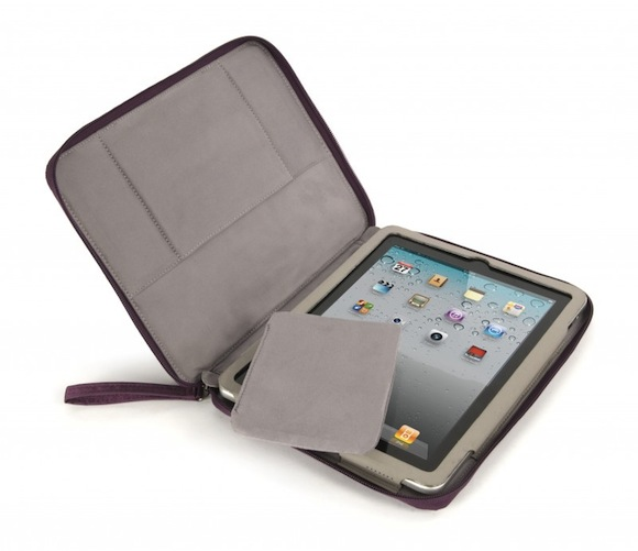 TUCANO2nd Work In e Schermo for iPad 2. Due nuove cover firmate Tucano