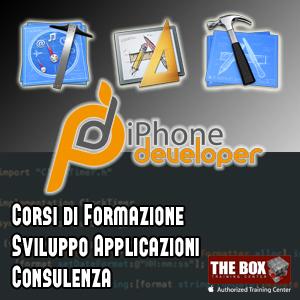 xcodeitalia 1 iPhone Developer, corso base di programmazione iOS a Milano e Bologna