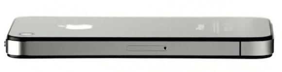 154107 iphone 4 sim slot1 Apple riduce la richiesta di componenti per iPhone 4