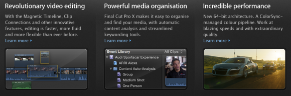 Schermata 2011 06 21 a 18.58.57 580x191 Final Cut Pro X: Disponibile per il download nel Mac App Store