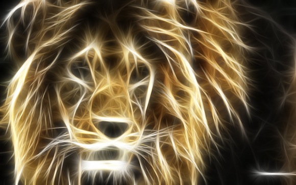 wallpaper 250142 Mac OS X Lion: lancio anticipato al 14 giugno?