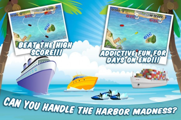 1885 1 harbor madness game e1311076572713 Harbor Madness per iOS: gestisci il tuo porto