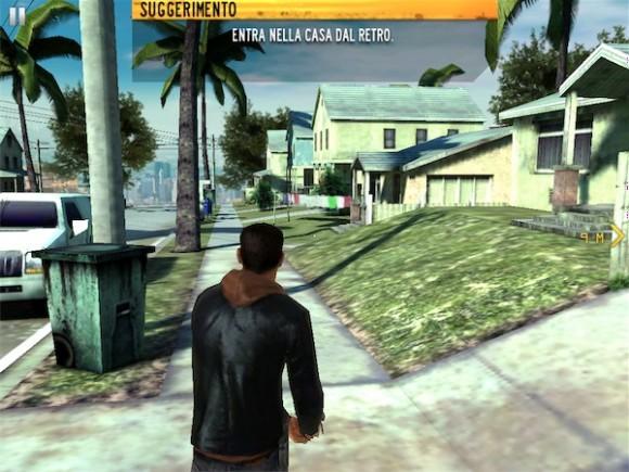 9mm 4 580x435 9mm: un nuovo gioco dazione da Gameloft