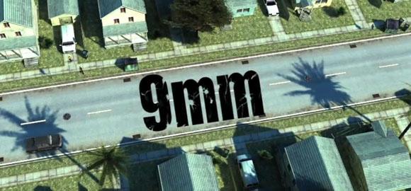 9mm gameloft android 9mm: un nuovo gioco dazione da Gameloft