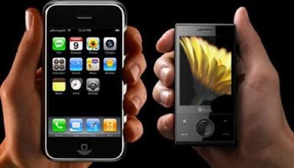 HTC Apple Apple VS HTC: OS X viola due brevetti dellS3