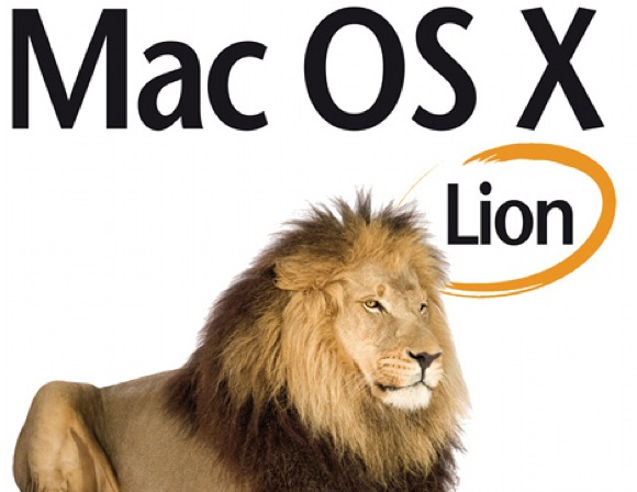 Lion Apogeo Da Apogeo la prima guida in eBook su Mac OS X Lion