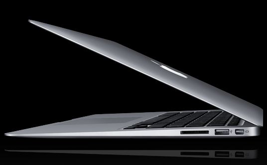 Mac Air Apple potrebbe lanciare un MacBook ultrasottile da 15 pollici