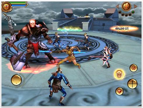 Schermata 07 2455764 alle 18.16.28 Alcuni giochi Gameloft scontati a 0,79€ per un periodo di tempo limitato!