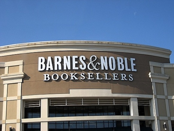 barnes nobles Apple in procinto di acquisire Barnes & Noble?