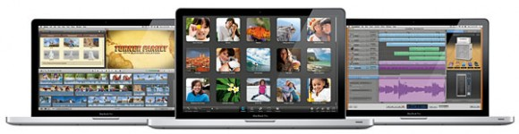 ilife11 580x150 Apple regala iLife 11 nei nuovi MacBook Air tramite un codice regalo
