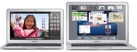 macbookair721 Apple potrebbe spedire fino a 15 milioni di unità di MacBook Air e Pro nel 2011
