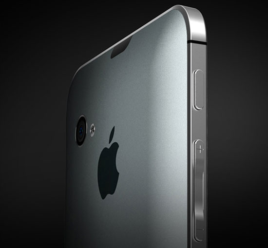 render1 Rumors: Apple lancerà iPhone 5 la seconda settimana di settembre