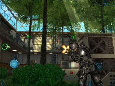 screenshot0131059362120 Tom Clancy's: Rainbow Six Shadow Vanguard HD è ora disponibile in App Store