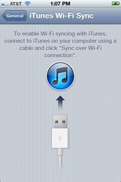 wifi 240x360 Novità della nuova beta 3 di iOS 5